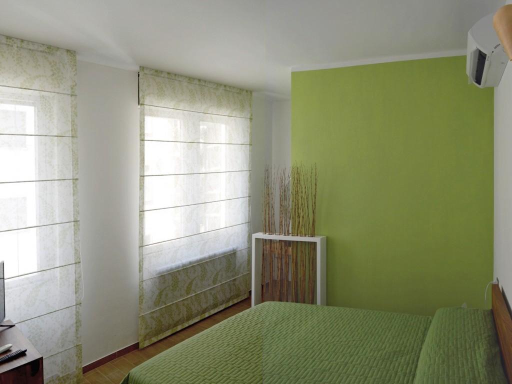 Camera Green B&B 10 Mondi Milano